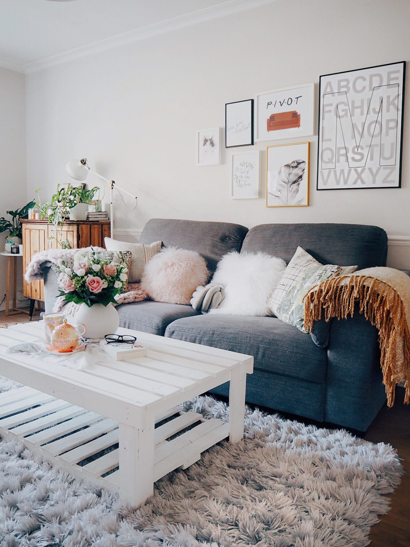 Five Lessons I've Learnt From Decorating My First Home