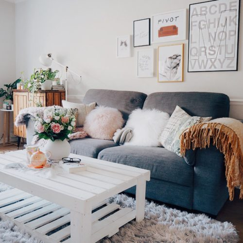 First Home, Five Lessons I've Learnt From Decorating My First Home, Decor, Decorating, 5 Lessons, Decor Tips, Interior, Interior Styling,