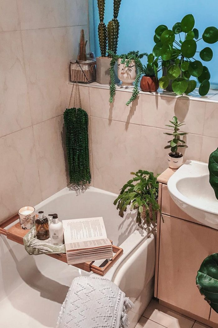 Rental Bathroom Makeover: The Wish List