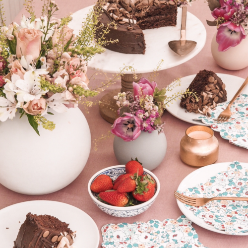 Six Simple Table Styling Tips For Any Celebration