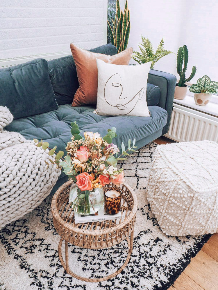 50 Home Accessories For Under £50, Homeware, Interiors, Home Decor, Spring, SS20