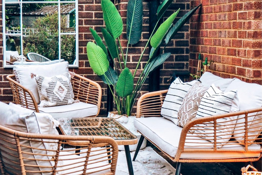 5 Rental-Friendly Ways To Update Your Patio